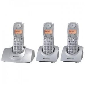Telefon PANASONIC KX-TG1103CES