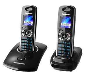 Telefon Panasonic-KX-TG8302FXB