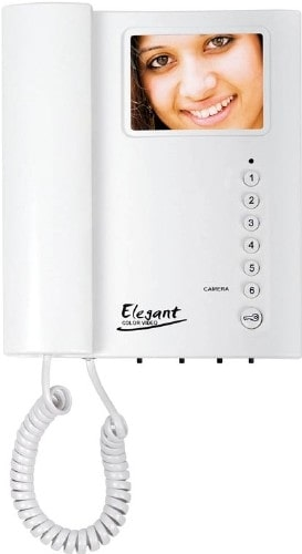 Videotelefon Tesla Elegant